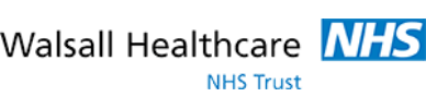 Walsall Healthcare NHS